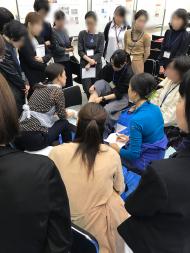 日本下肢救済・足病学会 九州沖縄地方会で講演を行いました